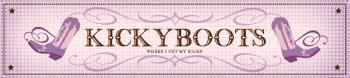 Kickyboots