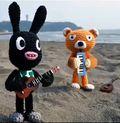 U900_diamond_head_japanese_ukulele_duo