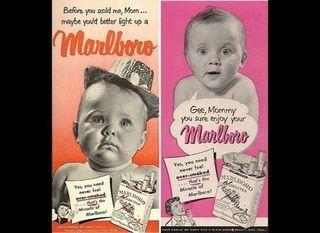 Baby-smokes