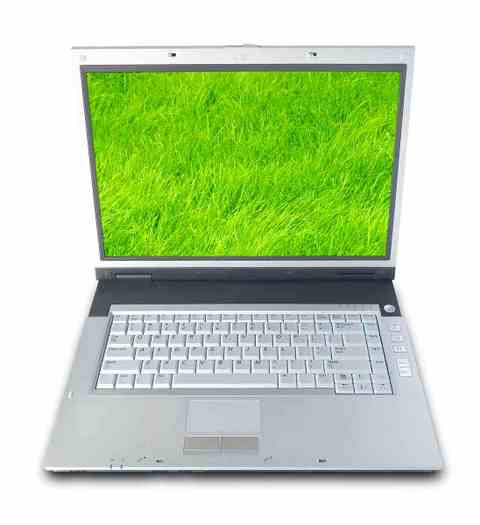 Greenlaptop